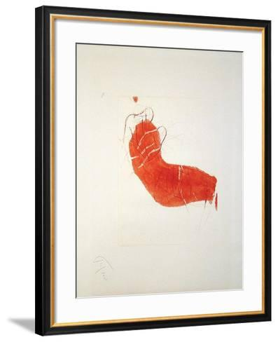 Schweiz O.T.-Pierre Tal Coat-Framed Art Print