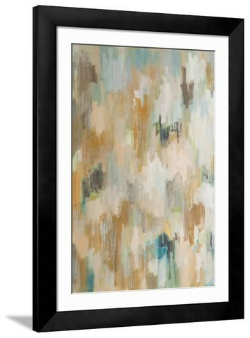 Nocturne Afternoon-Robert Creswell-Framed Art Print