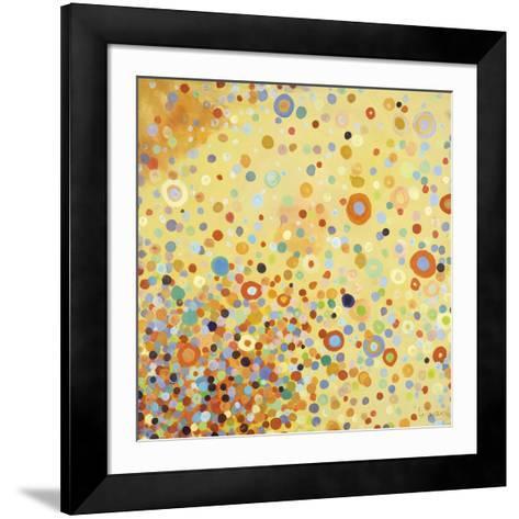 Diversity-Don Li-Leger-Framed Art Print