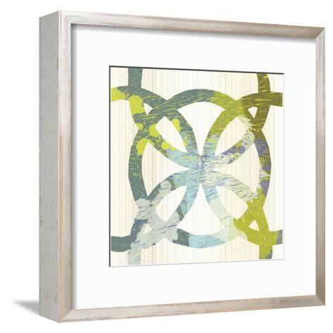 Ornamental II-Maja-Framed Art Print