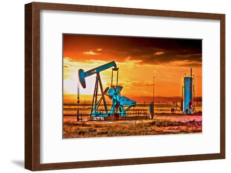 Jewels-Bob Callender-Framed Art Print