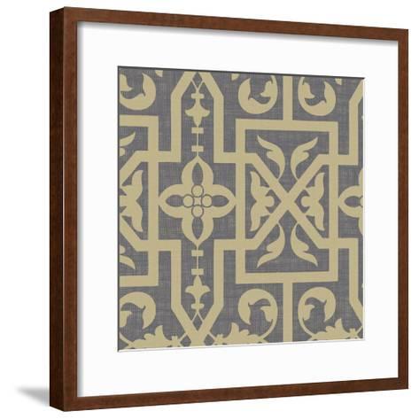 Ionian IV-Max Carter-Framed Art Print