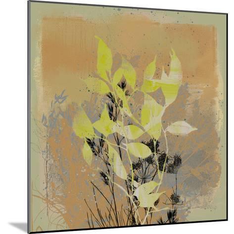 Natures Harmony III-Ken Hurd-Mounted Giclee Print