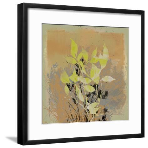 Natures Harmony III-Ken Hurd-Framed Art Print