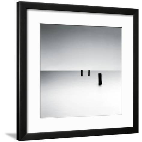 Moments I-Hakan Strand-Framed Art Print