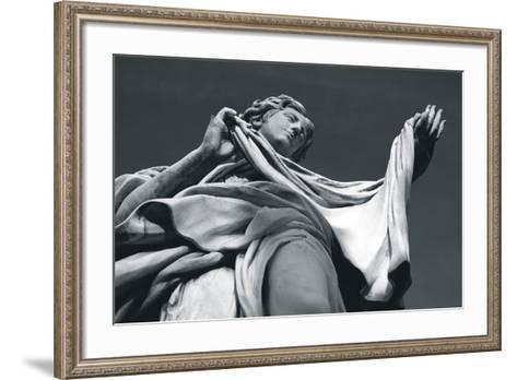 Angel I-Tony Koukos-Framed Art Print