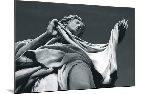 Angel I-Tony Koukos-Mounted Giclee Print