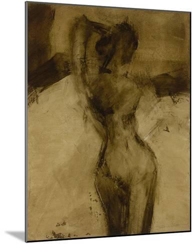 Aphrodite's Dance IV-Lorello-Mounted Giclee Print