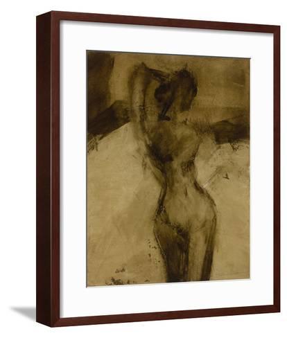 Aphrodite's Dance IV-Lorello-Framed Art Print