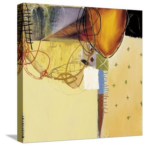 Undefined-Ivan Reyes-Stretched Canvas Print