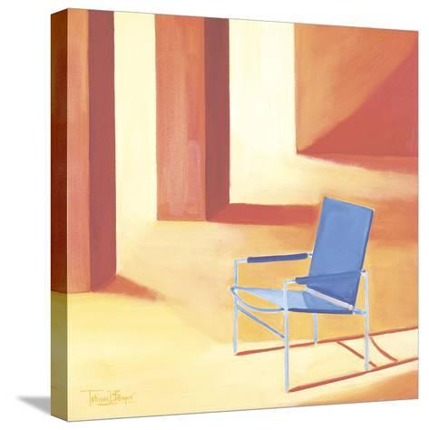 Have a Seat IV-Tatiana Blanqué-Stretched Canvas Print