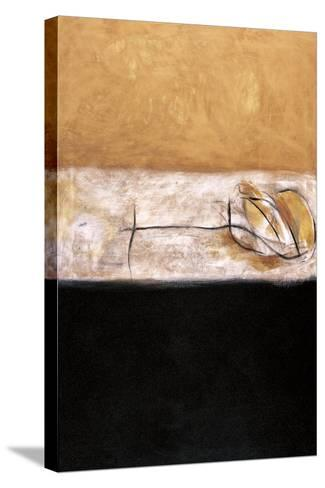Whisper-Pere Salinas-Stretched Canvas Print
