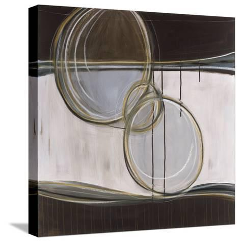 Bubbles I-Mark Pulliam-Stretched Canvas Print