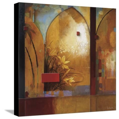 Exotic Journey-Don Li-Leger-Stretched Canvas Print
