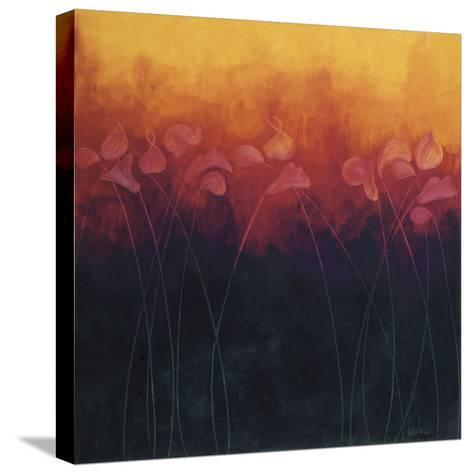 In Full Bloom I-Meritxell Ribera-Stretched Canvas Print