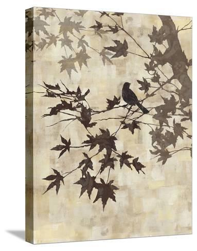 Maple Chorus II-Keith Mallett-Stretched Canvas Print