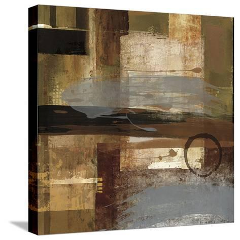 Hyperion-Keith Mallett-Stretched Canvas Print