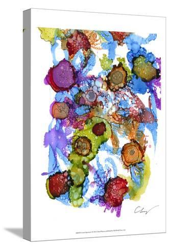 Coastal Spectrum I-Cheryl Baynes-Stretched Canvas Print