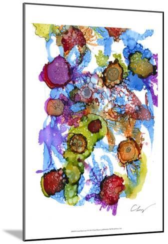 Coastal Spectrum I-Cheryl Baynes-Mounted Art Print