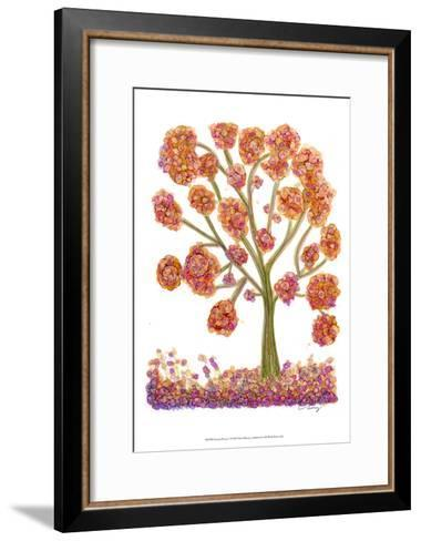 Autumn Fantasy I-Cheryl Baynes-Framed Art Print