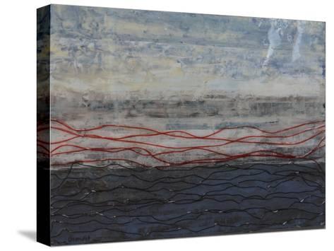 Sunrise in Winter I-Natalie Avondet-Stretched Canvas Print