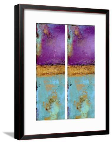 2-Up Jewel of the Nile I-Erin Ashley-Framed Art Print
