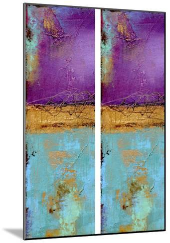 2-Up Jewel of the Nile I-Erin Ashley-Mounted Art Print