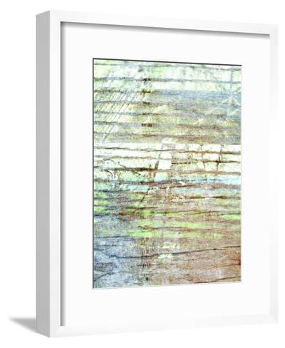 Beach Reflections I-Danielle Harrington-Framed Art Print
