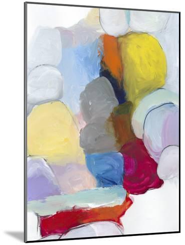 The Party II-Jodi Fuchs-Mounted Art Print