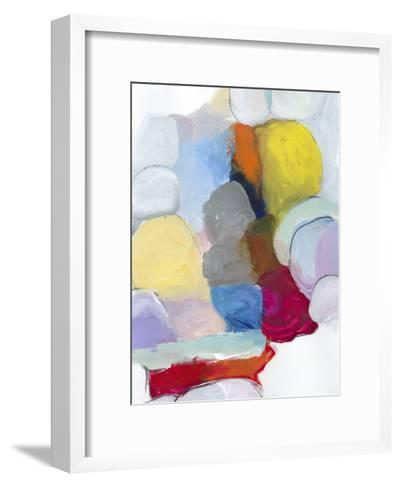 The Party II-Jodi Fuchs-Framed Art Print