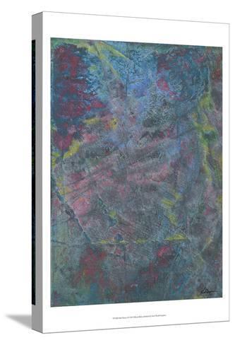 Melt Down I-Dlynn Roll-Stretched Canvas Print