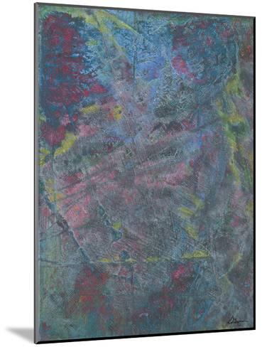 Melt Down I-Dlynn Roll-Mounted Art Print