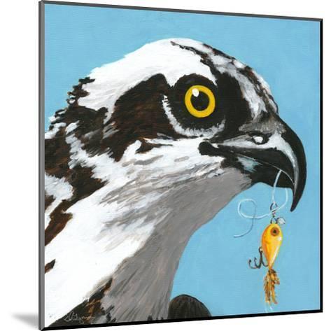 You Silly Bird - Senior-Dlynn Roll-Mounted Art Print
