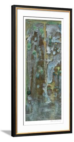 Neptune I-Alicia Ludwig-Framed Art Print