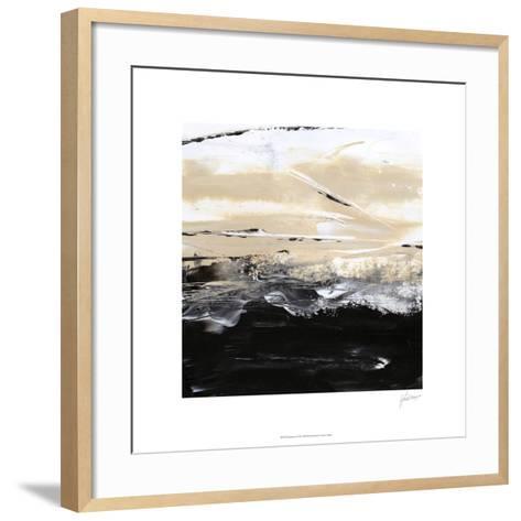 Dynamics I-Ethan Harper-Framed Art Print