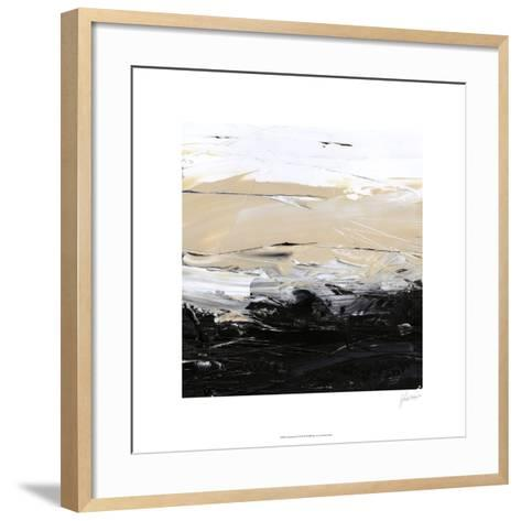 Dynamics II-Ethan Harper-Framed Art Print