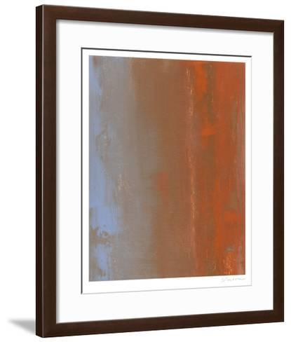 Tango I-Sharon Gordon-Framed Art Print