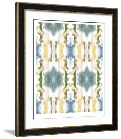 Buoyancy II-Chariklia Zarris-Framed Art Print