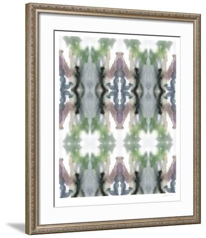 Buoyancy IV-Chariklia Zarris-Framed Art Print