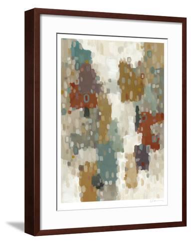 Boerum I-Chariklia Zarris-Framed Art Print