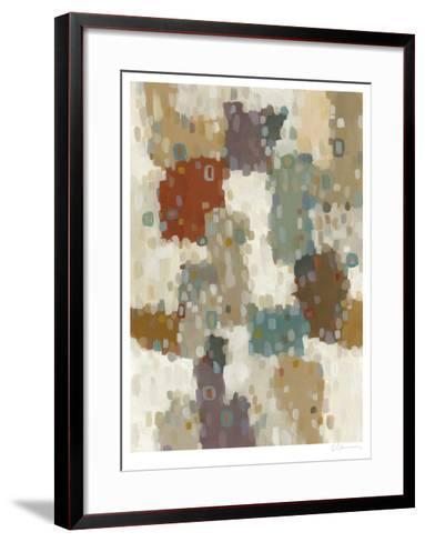 Boerum II-Chariklia Zarris-Framed Art Print