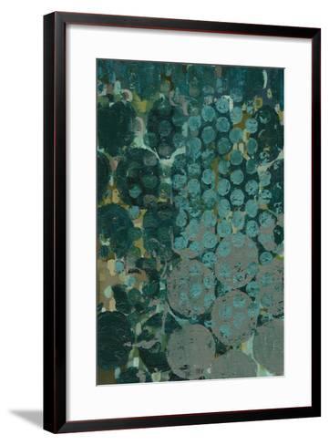 Callais II-Chariklia Zarris-Framed Art Print