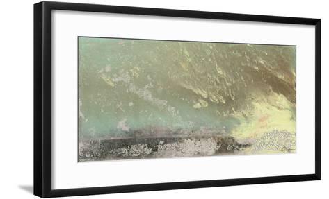 Converging Winds II-Dlynn Roll-Framed Art Print