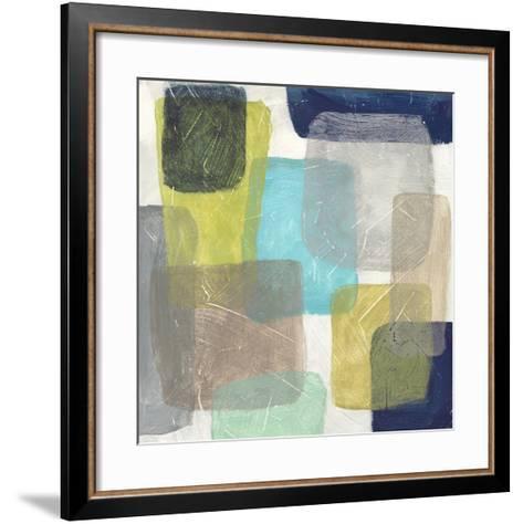 Transparency II-Megan Meagher-Framed Art Print