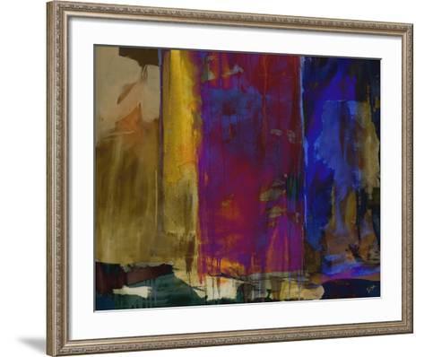 At Play II-Sisa Jasper-Framed Art Print
