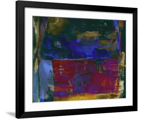 At Play III-Sisa Jasper-Framed Art Print