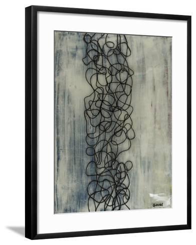 Tales of a Tailor I-Natalie Avondet-Framed Art Print