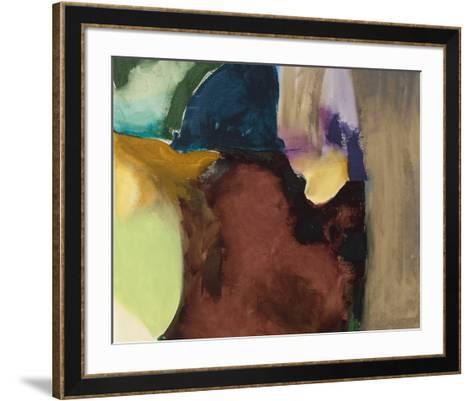 Obsession III-Sisa Jasper-Framed Art Print