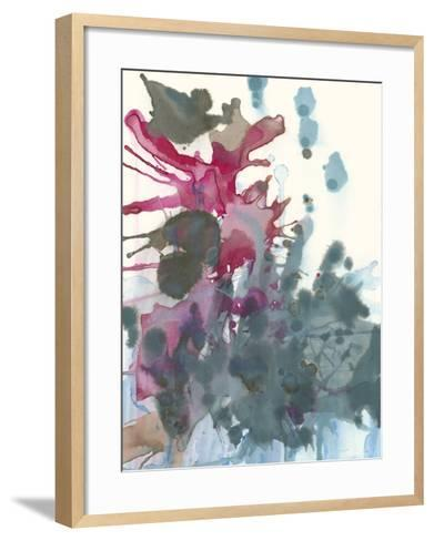Sea Splotch-Jodi Fuchs-Framed Art Print