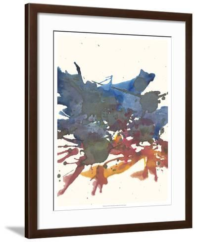 On our Way-Jodi Fuchs-Framed Art Print